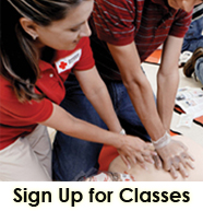 Sign Up for Classes